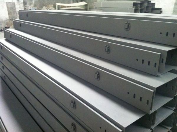 铝合金电缆桥架的焊接工艺