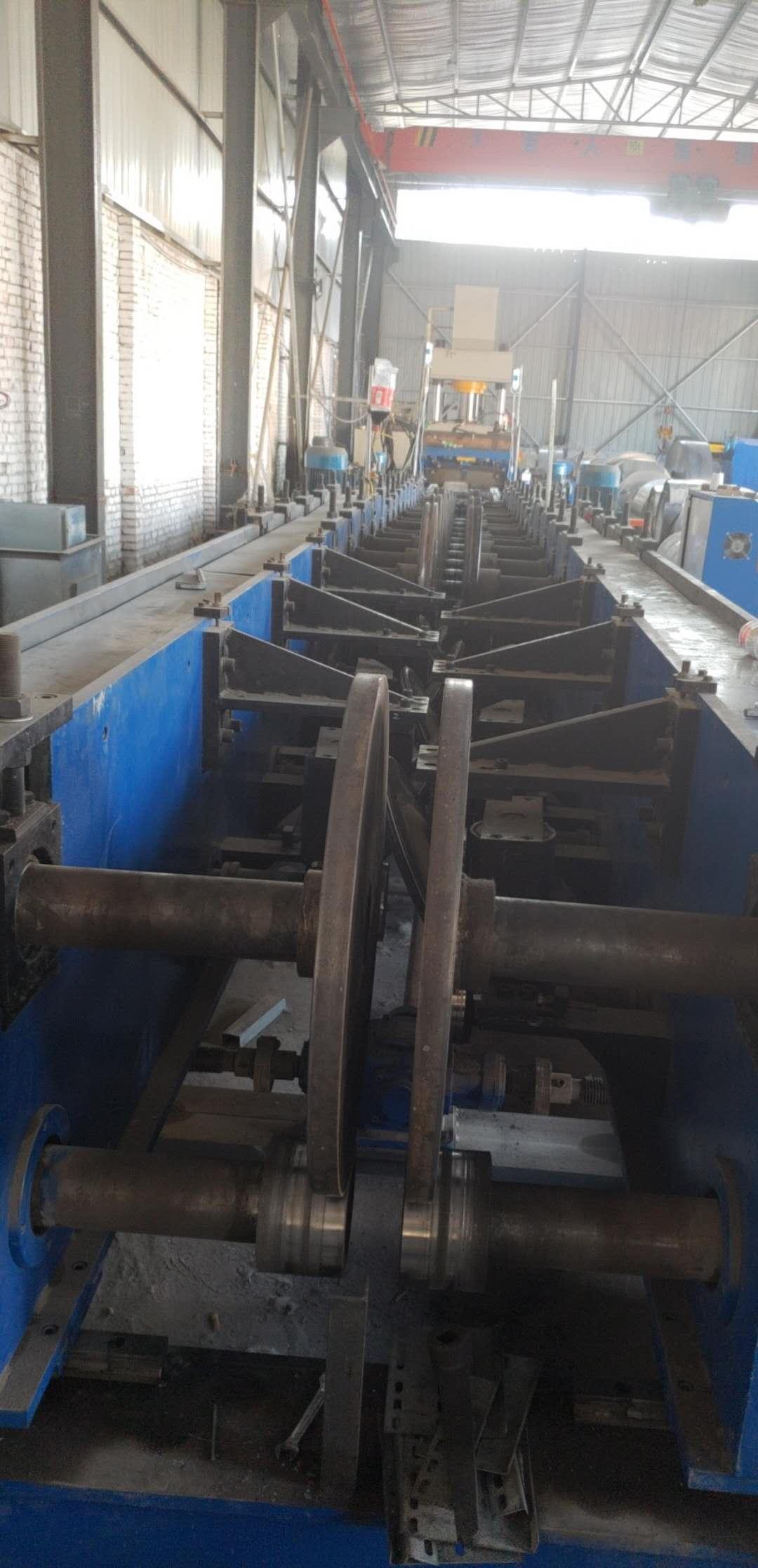 专业生产电缆桥架