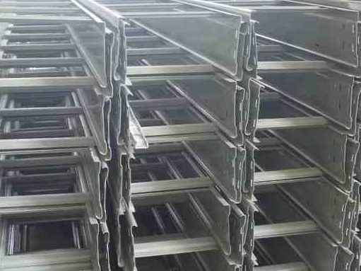 大跨距电缆桥架厂家直销