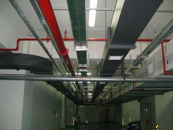 建筑用电缆桥架
